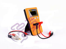 M6013 V2 AutoRange Digital Capacitor Capacitance Tester Meter and SMD clamp