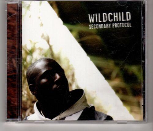 1 of 1 - (HJ376) Wildchild, Secondary Protocol - 2003 CD