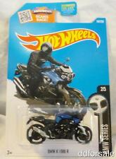 BMW K 1300 R 1:64 scale diecast model Motorcycle From BMW Series by Hot Wheels