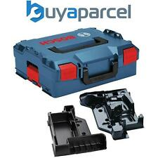 Bosch L-BOXX 2 136 LBOXX Tool Carry Case LBOXX + GSB GDR GDR GDX 18v Drill Inlay