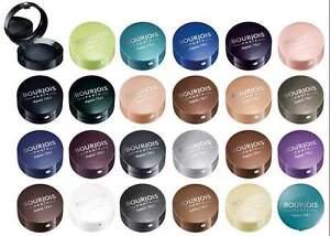 Bourjois-Little-Round-Pot-Intense-Extrait-Eyeshadow-CHOOSE-SHADE-BRAND-NEW