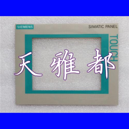 1PC NEU FOR TP177A 6AV6642 6AV6 642-0AA11-0AX0 Membrane