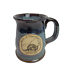 miniature 18 - Sunset Hill Stoneware Collection Coffee Mug National State Park Museums Pottery