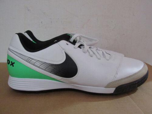 Nike Cuir De Foot Échantillon Tf 819216 Ii Baskets Genio Chaussures Tiempox 103 UqUfWgpAw