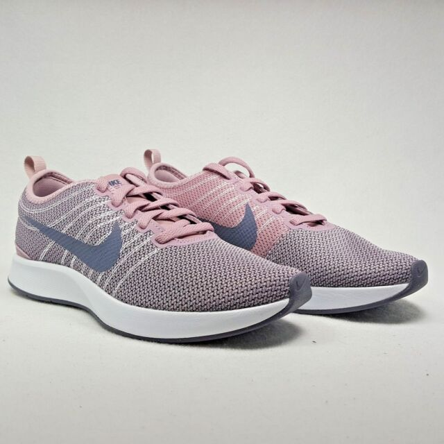 Nike Dualtone Racer W shoes white pink