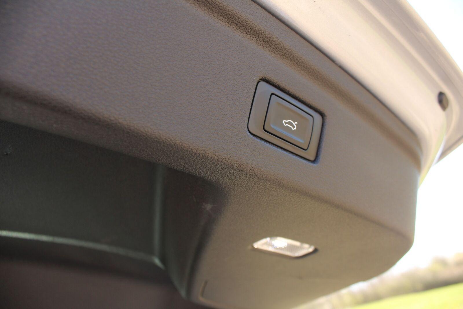 Audi A5 2,0 TFSi 190 Sport Sportback S-tr. - billede 11