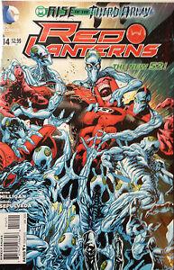 Red-Lanterns-14-NM-1st-Print-DC-Comics