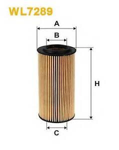 Wix-Filters-WL7289-Filtro-de-aceite-RC516949P-OE-Quality