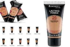RIMMEL-LASTING-FINISH-25-HOUR-FOUNDATION-CHOOSE-YOUR-