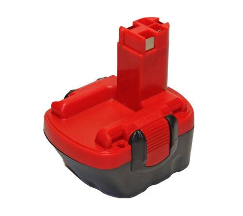 GSR12 PSR12 12V 2.0AH Akku für Bosch 2607335274