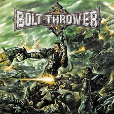 """Bolt Thrower 'Honour Valour Pride' 2x12"""" 180g Black Vinyl - NEW"""