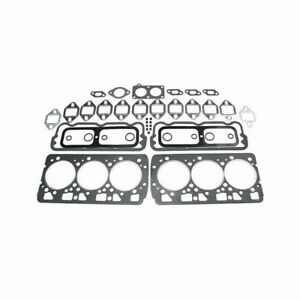 Heavy Equipment, Parts & Attachments Inventive Head Gasket Set For Allis Chalmers Tl745h Wheel Loader Tl745 Wheel Loader 45
