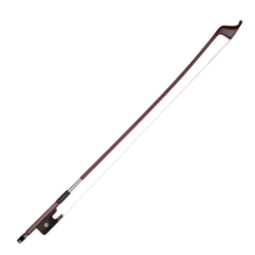 Advanced 4//4 French Upright Kontrabassbogen Rosshaarsaite 74cm