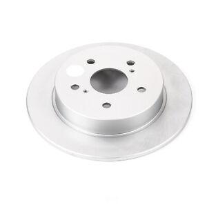 Disc-Brake-Rotor-fits-2007-2013-Suzuki-SX4-POWER-STOP