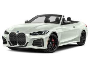 2021 BMW 4 Series I