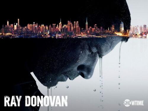"""Season 7 Liev Schreiber Crime USA TV 18/""""x14/"""" Poster 022 Ray Donovan"""