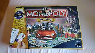 Monopoly Banking Ebay
