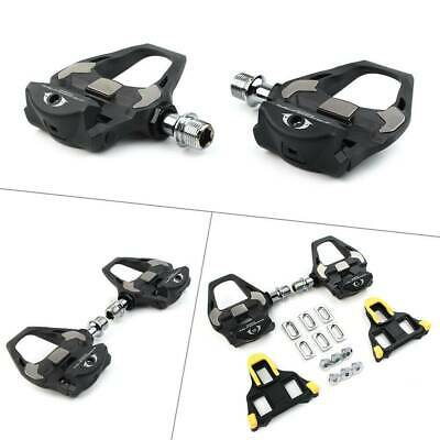 NEW PD-R8000 Carbon Fiber Road Bike Pedal with SM-SH11 Cleats CPL Bicycle HOT