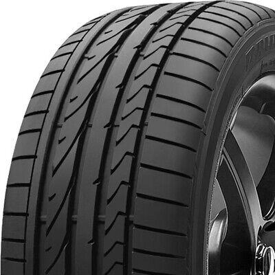 Bridgestone Run Flat Tires >> Bridgestone Potenza Re050a Rft 245 45rf17 95w Bl New Runflat Tire 245 45 17 Ebay