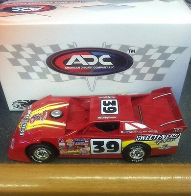 Tim McCreadie #39 Late Model Dirt Car 2014!! In Stock!!