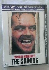NEW STANLEY KUBRICK'S THE SHINING (DVD)