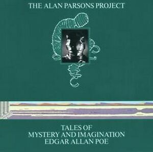 Alan-Parsons-Project-Tales-Of-Mystery-NEW-CD