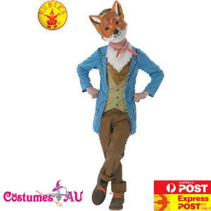 Kids-Mr-Fox-Costume-Roald-Dahl-Fantastic-School-Book-Week-Boys-Child-Fancy-Dress