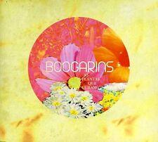Boogarins - As Plantas Que Curam [New CD]