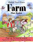 Make Your Own Farm by Clare Beaton (Paperback, 2006)