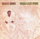 Cumbia & Jazz Fusion [Bonus Tracks] by Charles Mingus (CD, Sep-1994, Rhino (Label))