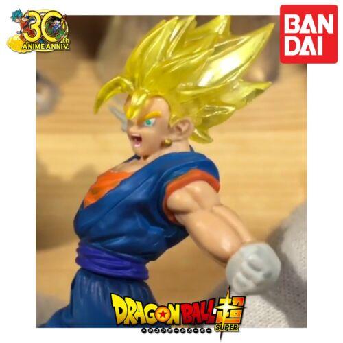 Gashapon Dragon ball super VS dragon ball 08 figurine VEGITTO SS DBZ BANDAI.