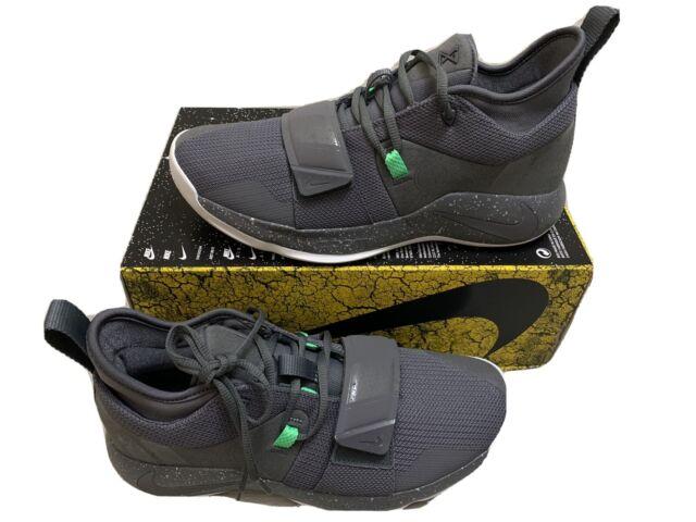 Nike PG 2.5 Paul George Pg13 Grey MINT