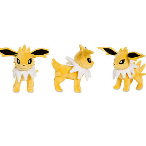 Shining-Pokemon-Jolteon-Plush-Stuffed-Toy-Kid-Gifts-Christmas-Doll-8-6-Popular