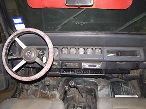 1987 88 89 90 91 92 93 94 95 jeep yj wrangler air. Black Bedroom Furniture Sets. Home Design Ideas