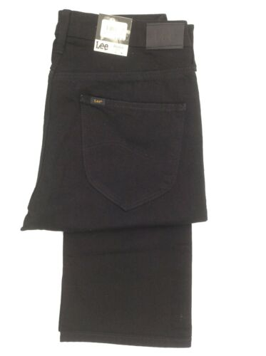 Marion Stretch Nero Lee vita Jean a Jean media qg4C5S5w