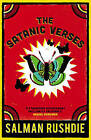 The Satanic Verses by Salman Rushdie (Paperback, 1994)