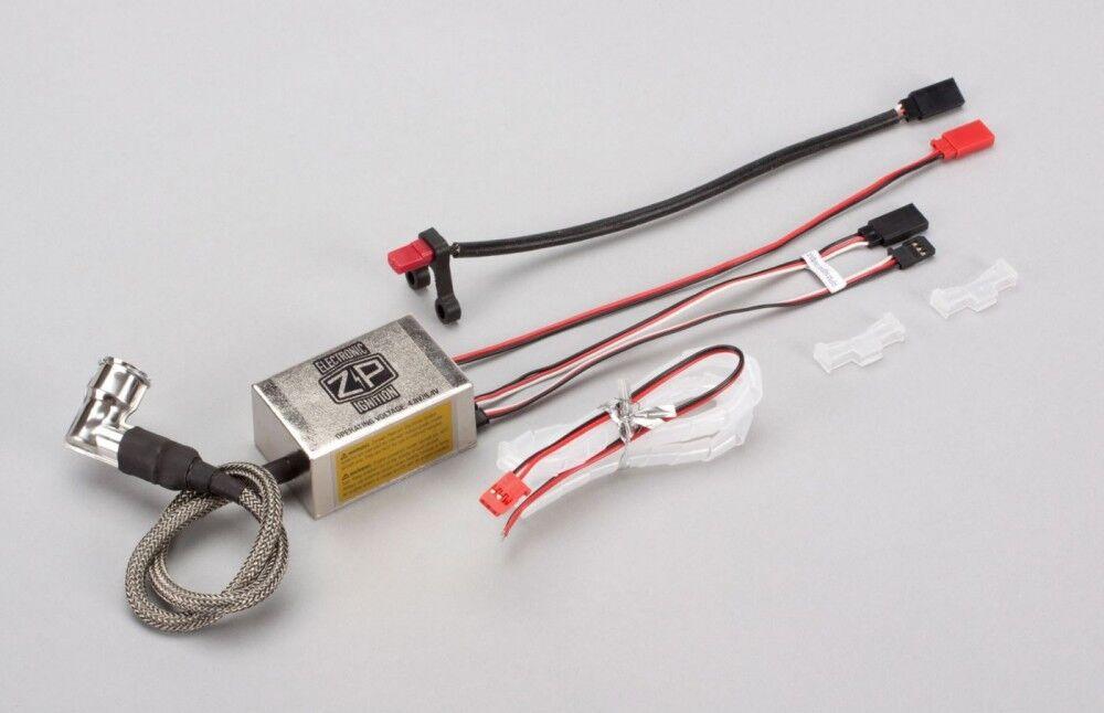 Zenoah Elect Ignition for 20cc CM6 Plug ZENPEI10