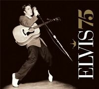 Elvis Presley, Willie Nelson - Elvis 75 [new Cd] Digipack Packaging on Sale