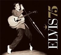Elvis Presley, Willie Nelson - Elvis 75 [new Cd] Digipack Packaging on Sale