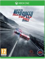 NEED FOR SPEED RIVALS XBOX ONE PAL