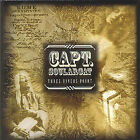 Three Rivers Point [Digipak] by Capt. Soularcat (CD, Aug-2004, Capt. SoularCat)