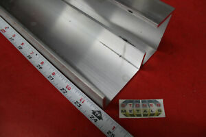 "12 pieces 3//16/"" X 1/"" ALUMINUM 6061 FLAT BAR 10/"" long Solid T6 .187/"" Mill Stock"