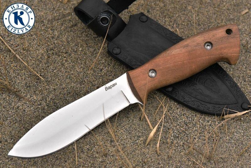 Russian  factory knife