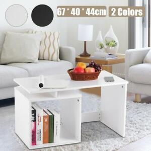 Modern-MDF-Rectangular-Coffee-Tea-Table-w-Storage-Shelf-Living-Room-Furniture