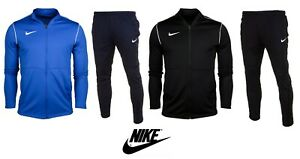 Nike-Boys-Kids-Tracksuit-Jogging-Bottoms-Jacket-Track-Top-Training-Pants-5-14