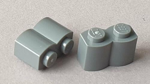 1x4 FARBE AUSWÄHLEN TOP Palisaden 1x2 Wellenstein LEGO 5 x Stein