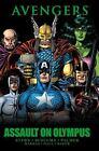 Avengers : Assault on Olympus (2011, Hardcover)