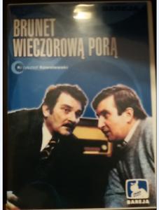 Brunet-Wieczorowa-Pora-Polish-DVD-Stanislaw-Bareja