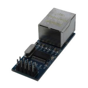Mini-ENC28J60-Network-Module-Schema-Pour-Arduino-51-AVR-LPC-STM32-UK-A9T9