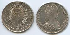 GB1212 - Austria Hungary Thaler 1741 KB KM#328 Silver Maria Theresia 1740-1780